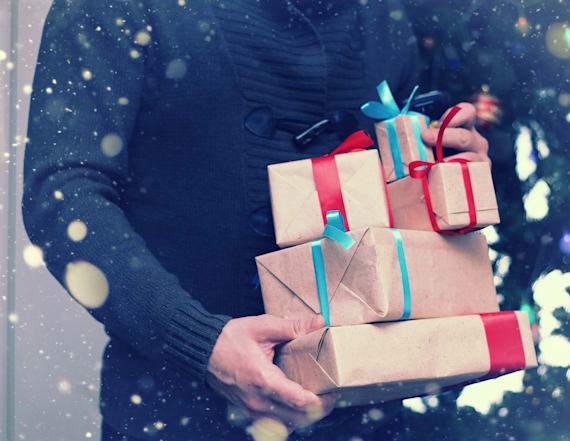 Holiday gift ideas for the guys in your life
