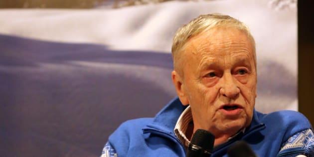 Gian-Franco Kasper a donné une interview qui fait couler beaucoup d'encre.