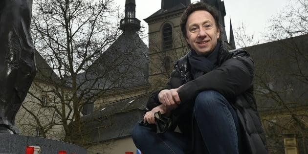 Stéphane Bern endetté de plusieurs millions d'euros !