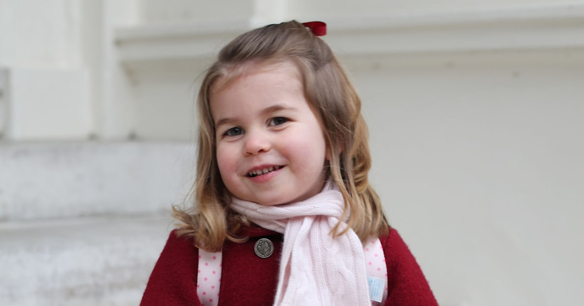 Abrigo donostiarra princesa charlotte