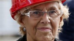 Carmena pide legalizar el trabajo temporal de los inmigrantes sin