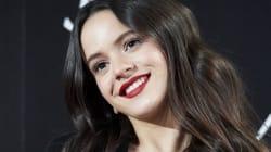 Rosalía arrasa en redes antes de llegar a los Grammy Latinos, gana un premio y graba dos