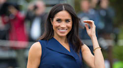 Expert Has Interesting Theory Why Meghan Markle Always Wears