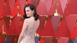 Le tapis rouge très attendu des Oscars