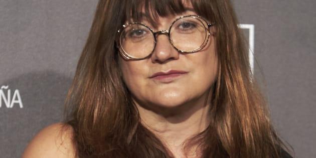 La directora Isabel Coixet en la fiesta de la revista 'Yo Dona' en octubre de 2018.