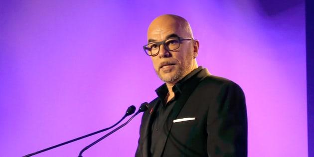 Pascal Obispo sera le parrain du Téléthon 2018