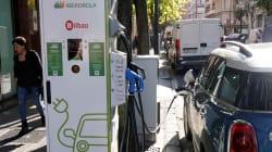 Iberdrola y Nissan se alían para impulsar el coche eléctrico en