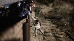 Casi 400 inmigrantes murieron al intentar cruzar frontera de EEUU en