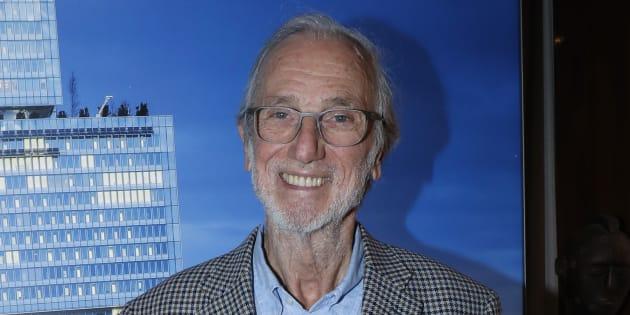 """Renzo Piano: """"Il ponte avrà una bellezza genovese: pars"""