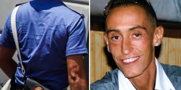 Il carabiniere che ha accusato i colleghi di aver pestato Stefano Cucchi     Sono