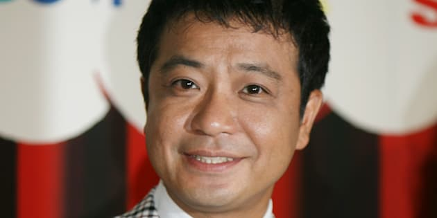 中山秀征さん