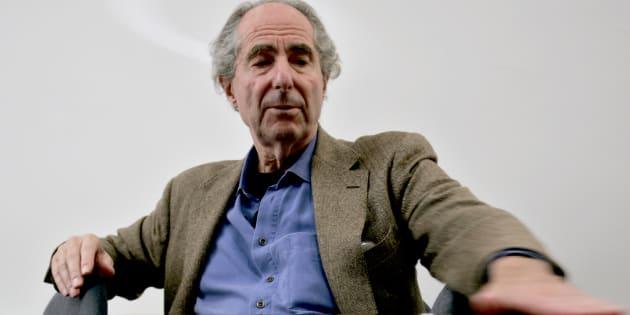 Escritor morreu em Nova York, nos EUA, após sofrer uma insuficiência cardíaca.
