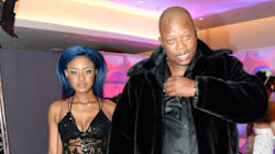 Babes Wodumo And Mampintsha Apologised For Their Post-Sama Rants But The Internet Won't Let Them