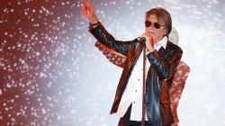 Jacques Dutronc s'exprime à son tour sur l'héritage de Johnny