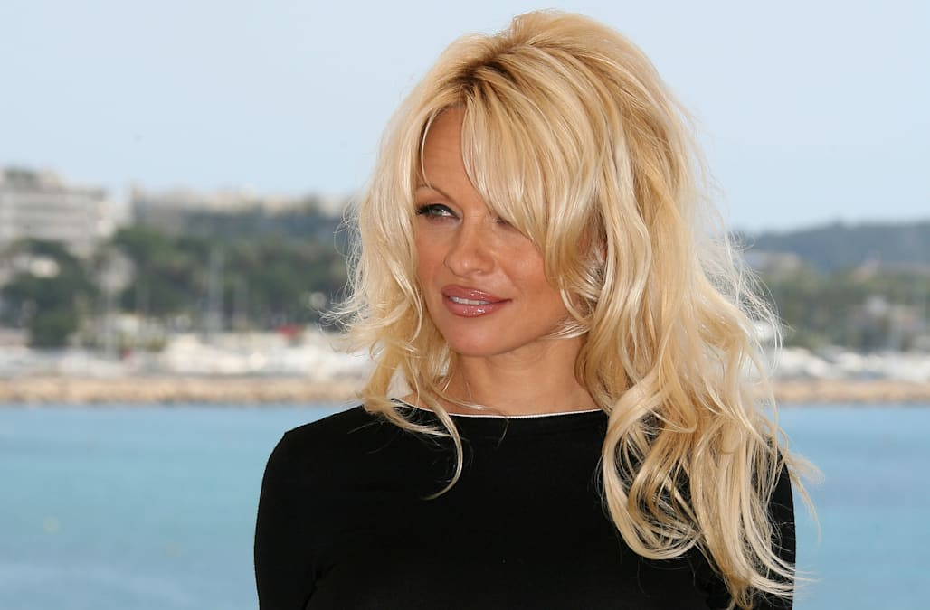 Pamela Anderson opens up about her sex life, says she's never had a ...