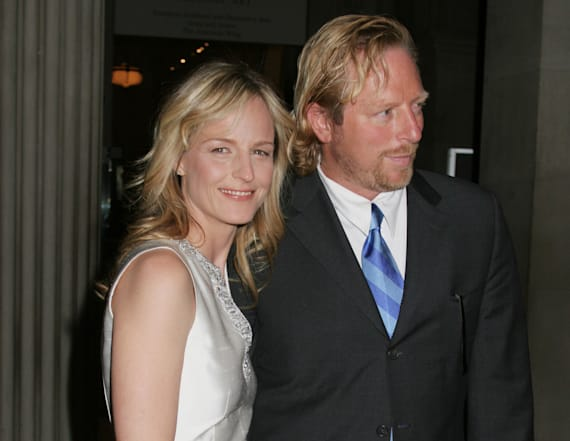 Helen Hunt splits from beau after 16 years
