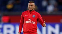 Neymar reacciona y contrademanda al