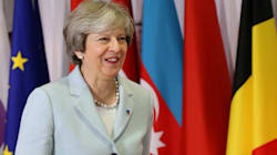 Key Meeting For May As Brexit Talks Enter Decisive