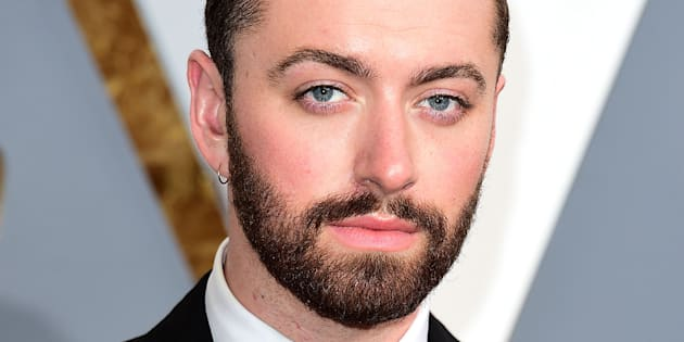 Sam Smith is donating all the profits to help LGBTQ causes.