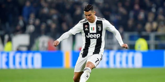 Primo rigore fallito da Cristiano Ronaldo, Sorrentino glielo