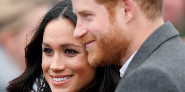 Meghan e Harry: luna di miele in Africa?