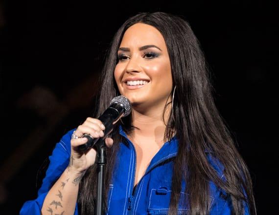 Inside Demi Lovato's 'aggressive' treatment plan