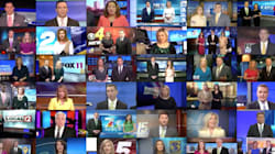 Sinclair Broadcasting Orders Local Anchors To Record Bizarre 'Hostage'