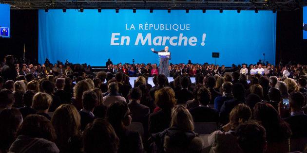 Des militants LREM agressés jusqu'à Montréal par des individus cagoulés défendant les mouvements sociaux