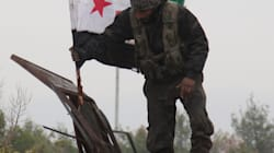 Over 4,000 Fighters Flee Aleppo