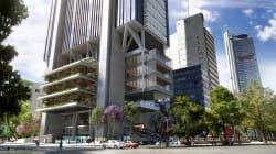 FOTOS: Inmobiliaria de millonaria mexicana construirá nuevo rascacielos en la