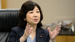 野田聖子氏が自民党総裁選出馬に意欲。閣僚と「両立できる」