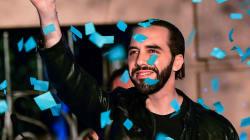Nayib Bukele, il mago della rete, nuovo presidente del