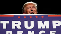 Pour la première fois depuis mai, Trump devance Clinton dans un sondage