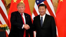 China responde a EU con otro misil de aranceles, ¿declaración de