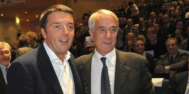 """Renzi e Pisapia avviano """"percorso comune"""" per """"una lista unica"""""""