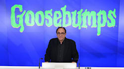 Goosebumps Creator R.L. Stine Has Announced He's Writing Comics For