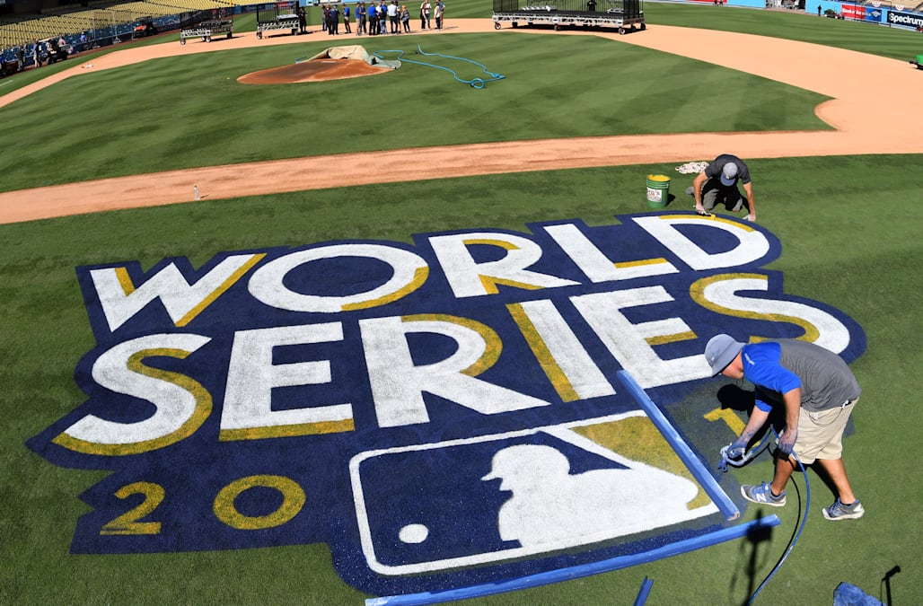 Rssfeeds Usatoday Com Dodgers Astros Brace For Scorching Start To World Series