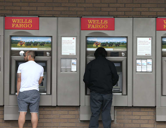 Wells Fargo to pay $3B over fake account scandal