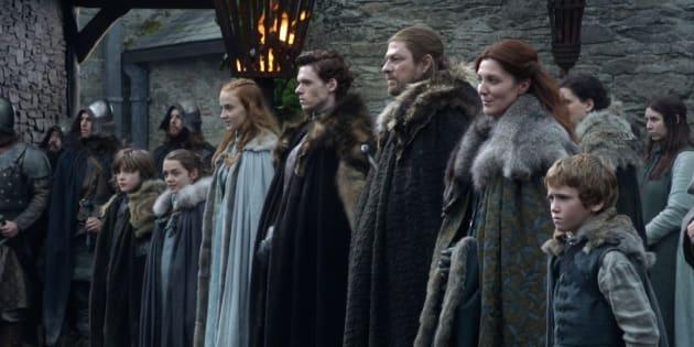 """L'épisode 7 de la saison 7 apporte une révélation généalogique de plus dans """"Game of Thrones""""."""