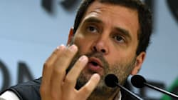 Rahul Gandhi Says Only Congress Can Bring In The 'Real' Acche Din In