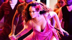 La danse sud-africaine interprétée par Rihanna aux Grammys a inspiré ses