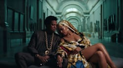 Beyoncé And Jay-Z's 'APES**T' Music Video Inspires New Guided Tour At The