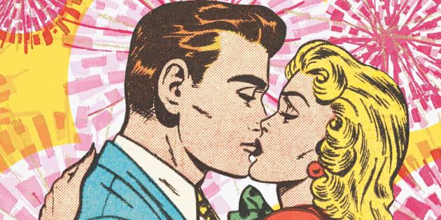 Des experts de la relation amoureuse nous renseignent sur la différence entre amour et désir