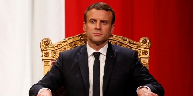 Pour Emmanuel Macron, les élections législatives sont déjà une question de survie
