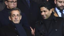 Nicolas Sarkozy futur président du PSG? Son entourage oppose un