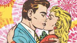 A diferença entre amor e tesão, segundo especialistas em