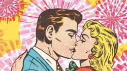 Quelle est la différence entre amour et