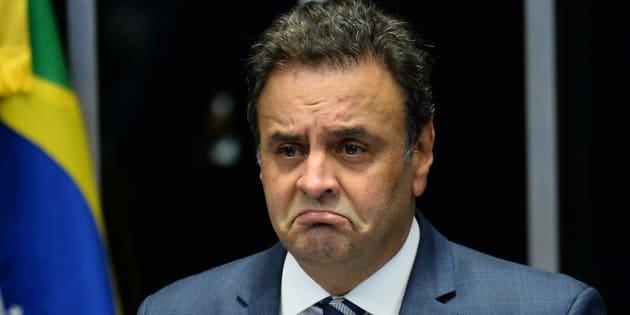 Em 2014, Aécio ficou em segundo lugar na disputa presidencial, teve mais de 51 milhões de votos diante 54,5 milhões de Dilma Rousseff (PT).
