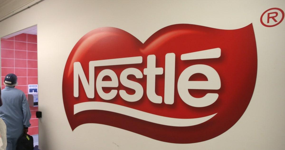 Desvelan la verdad sobre el nombre de Nestlé... y causan perplejidad en Twitter