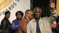 IN PICTURES: Back At Polokwane: 10 Years Since Zuma's